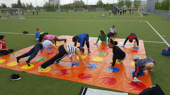 Bekend sportdag bovenbouw | Openbare Dalton Basisschool Waterland – Den Haag &EU96