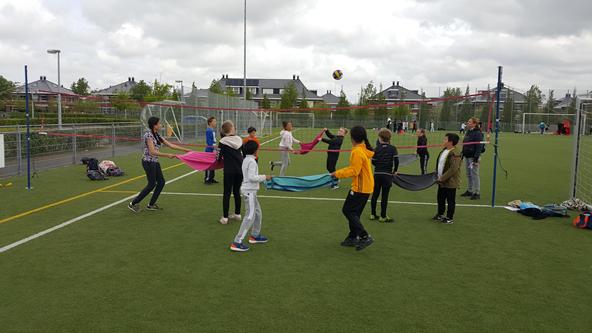 Voorkeur sportdag bovenbouw | Openbare Dalton Basisschool Waterland – Den Haag @BB08