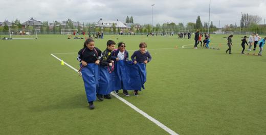 Voorkeur sportdag bovenbouw | Openbare Dalton Basisschool Waterland – Den Haag &PZ94